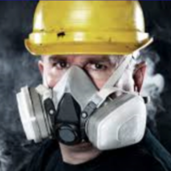 Respirator Training & Fit Testing