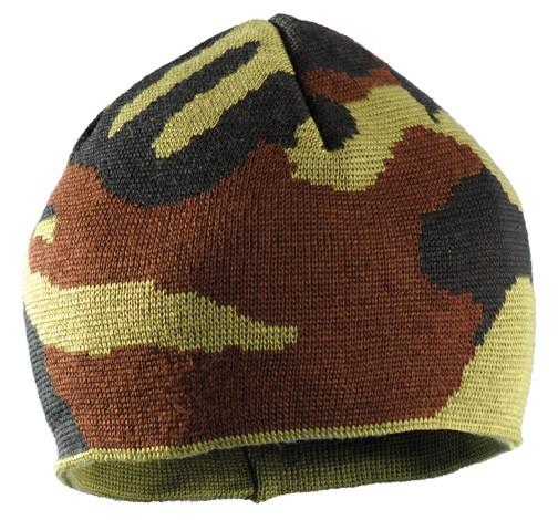 Knit Beanie, Original Camo (#1063-OC)
