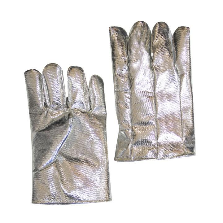 19oz. Aluminized Para Aramid Blend Gloves