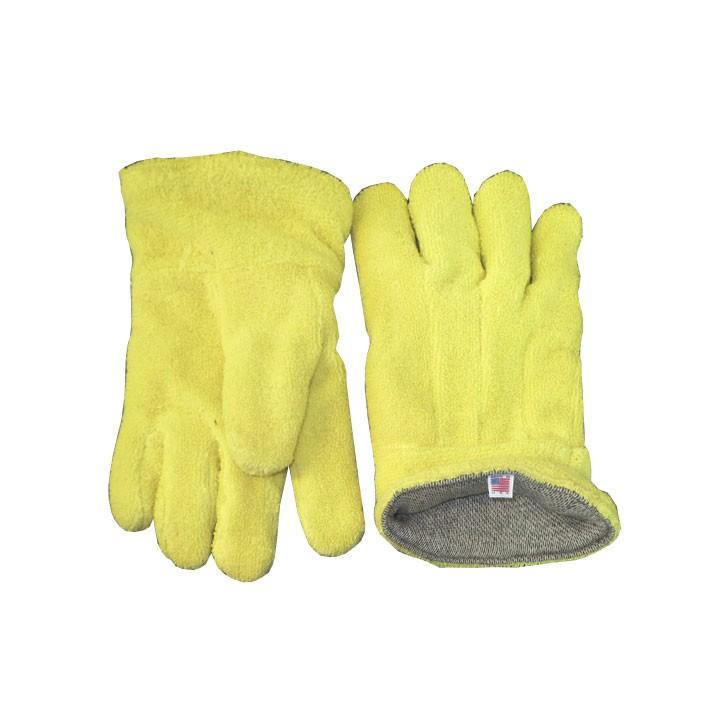 22oz. Kevlar Terry Gloves