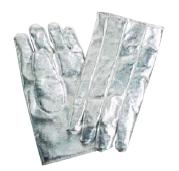 19oz. Aluminized Rayon Heavy Glove