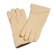 8oz. Kevlar Twill Gloves