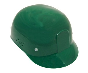 Diamond Bump Cap, Green (#302-GREEN)
