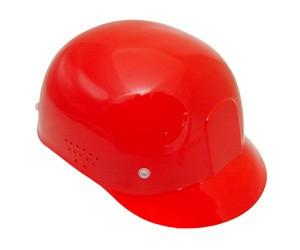 Diamond Bump Cap, Red (#302-RED)