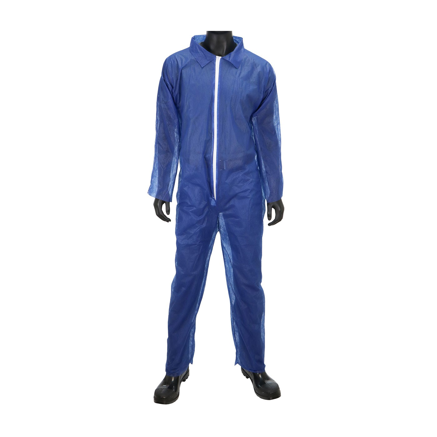 Standard Weight SBP Navy Basic Coverall (#3575)