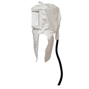 Survivair Single Bib CF-SAR Hood (#981820)