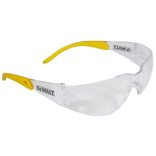 DeWalt PROTECTOR™ , clear anti-fog (#DPG54-11D)