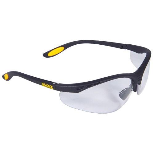 DeWalt REINFORCER™ , clear anti-fog (#DPG58-11D)