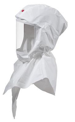 3M™ Versaflo™ Replacement Painter`s Hood with Inner Shroud, for Premium Head Suspension (#S-707-10)