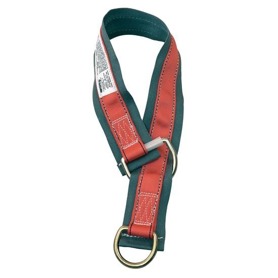 PROTECTA® Web Tie-Off Adaptor, 6' (#AJ450A6)
