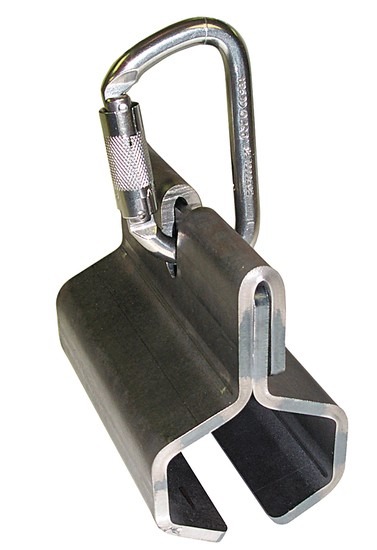 PROTECTA® RailDog™ Sliding Rail Anchor (#AJ703A)