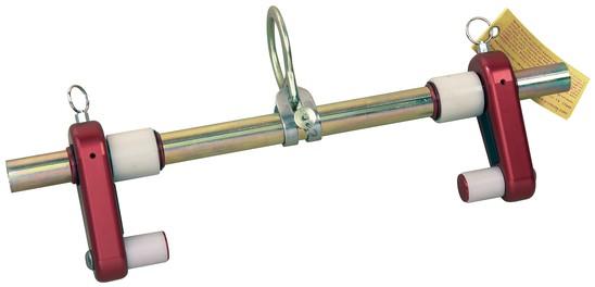PROTECTA® BeamDog™ Sliding Beam Anchor (#AJ704A)
