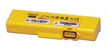 Lifeline View Four-Year Replacement Battery Pack (#DCF-2003)
