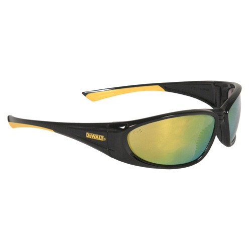 DeWalt GABLE™, yellow mirror lens (#DPG98-Y)