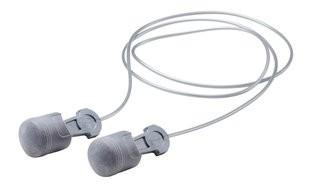 3M E-A-R Pistonz Earplugs, corded (#P1401)