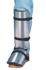 Shin-Instep Guard (#LW-323)