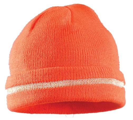 Hi-Viz Cap, Orange (#LUX-KCR-O)