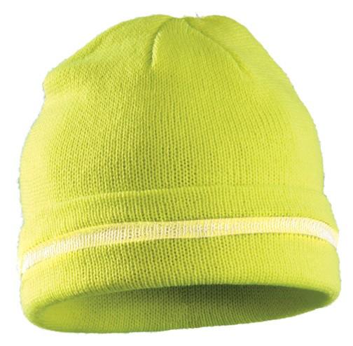 Hi-Viz Cap, Yellow (#LUX-KCR-Y)