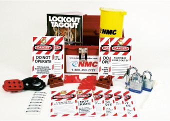 Premium Lockout Kit (#PLOK1)
