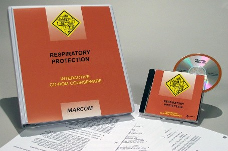 HAZWOPER: Respiratory Protection Interactive CD (#C0001870ED)