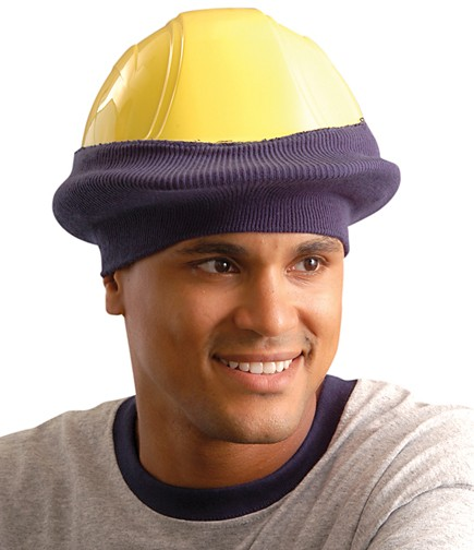 Classic Hard Hat Tube Liner, Head (#RK800)