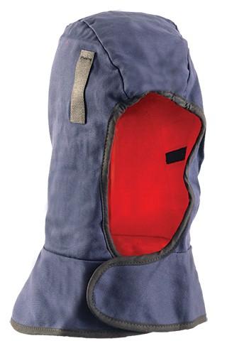 Premium Shoulder-Length Twill Winter Liner (#SB505)