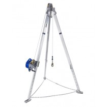 Advanced™ Aluminum Tripod with Sealed-Blok™ 3-Way SRL (#8301035)