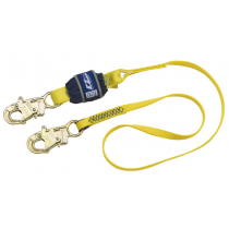 EZ-Stop™ Shock Absorbing Lanyard, 6 ft. (#1246011)