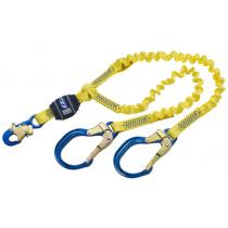 EZ-Stop™ 100% Tie-Off Shock Absorbing Lanyard (#1246193)