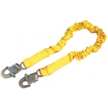 ShockWave™2 Shock Absorbing Lanyard, 6 ft. (#1244306)