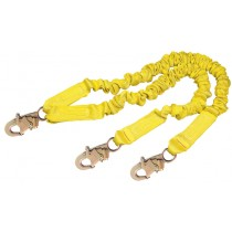 ShockWave™2 100% Tie-Off Shock Absorbing Lanyard (#1244406)