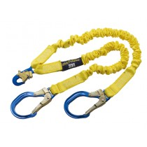 ShockWave™2 100% Tie-Off Shock Absorbing Lanyard (#1244409)