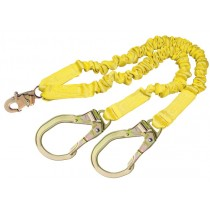 ShockWave™2 100% Tie-Off Shock Absorbing Lanyard (#1244412)