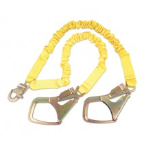 ShockWave™2 100% Tie-Off Shock Absorbing Lanyard (#1244448)