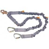 ShockWave™2 Tie-Back 100% Tie-Off Shock Absorbing Lanyard (#1244675)