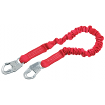 PRO™ Stretch Shock Absorbing Lanyard (#1340101)