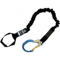ShockWave™2 Arc Flash Web Loop Shock Absorbing Lanyard (#1244614)