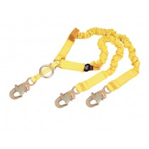 ShockWave™2 100% Tie-Off Rescue Shock Absorbing Lanyard (#1244455)