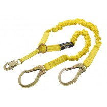 ShockWave™2 100% Tie-Off Rescue Shock Absorbing Lanyard (#1244456)