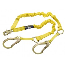 ShockWave™2 100% Tie-Off Rescue Shock Absorbing Lanyard (#1244750)
