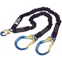 ShockWave™2 Arc Flash 100% Tie-Off Shock Absorbing Lanyard (#1244632)