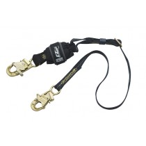 Force2™ Adjustable Shock Absorbing Lanyard (#1246317)