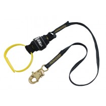 EZ-Stop™ Arc Flash Web Loop Shock Absorbing Lanyard (#1246305)