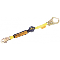 Retrax™ Shock Absorbing Lanyard, 6 ft. (#1241461)