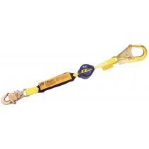 Retrax™ Shock Absorbing Lanyard, 6 ft. (#1241462)
