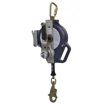 Ultra-Lok™ Self Retracting Lifeline, Galvanized Steel - Retrieval (#3501102)
