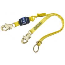 EZ-Stop™ Tie-Back Shock Absorbing Lanyard (#1246085)