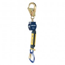 Nano-Lok™ Self Retracting Lifeline with Anchor Hook - Web (#3101237)