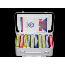 First Aid Kit, ANSI Fill (#FAKANSI)