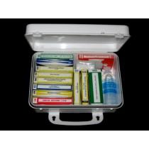 First Aid Kit, ANSI Plus Fill (#ANSIPLUS)